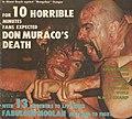 Don Muraco and The Mongolian Stomper - Wrestling Annual - June 1975 cover.jpg