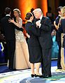 Donald, Ivanka Trump at Armed Services Ball 01-20-17.jpg