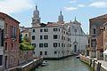 Dorsoduro Chiesa Angelo Raffaele e rio a Venezia.jpg