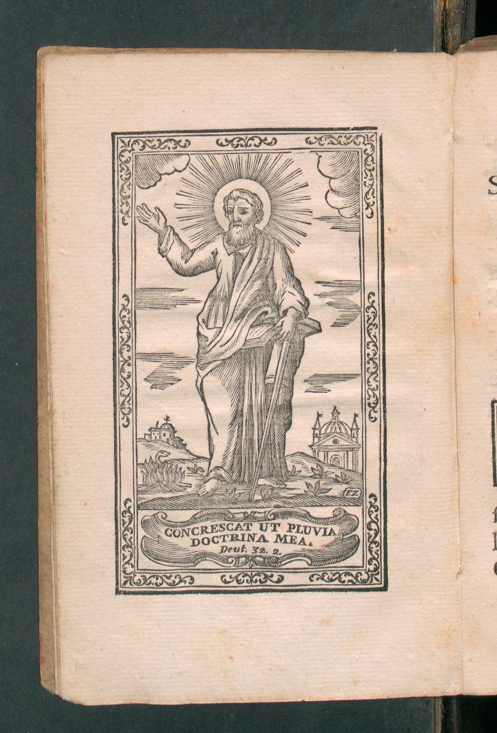 Dottrina cristiana tradotta in lingua arabica