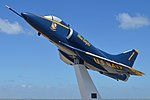 Douglas A-4B Skyhawk '142675 1' (40164767215).jpg