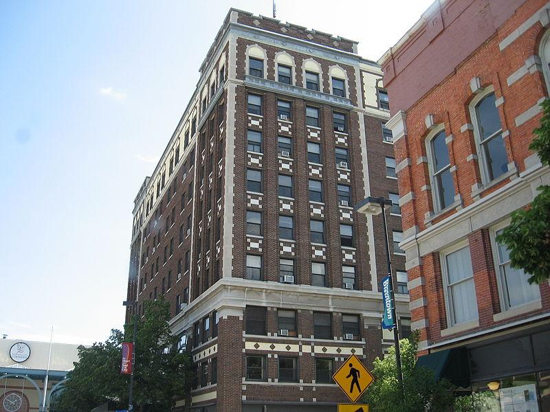 File:Downtown Green Bay 3.JPG