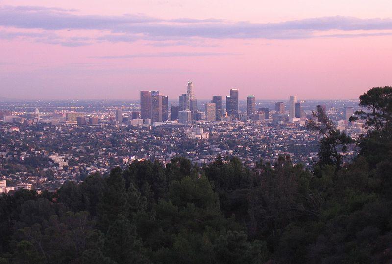 File:Downtown Los Angeles skyline2.jpg