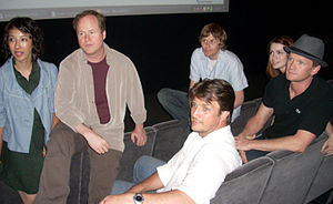 Dr. Horrible's Sing-Along Blog cast and crew