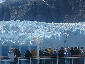Dramatic view of Marjerie glacier from a cruise ship.jpg