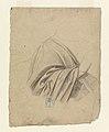 Drawing, Drapery Study, 1886–92 (CH 18439675).jpg