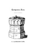 "Drawing of the font at St Padarn's Church, Llanbadarn Fawr, Cardiganshire (Ceredigion), from Tyrrell Green, ""Cardiganshire fonts"" (1914) 1(4) Transaction and archaeological record, Cardiganshire Antiquarian Society 9-26, at p. 24.pdf"