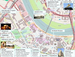 Dresden Travel guide at Wikivoyage