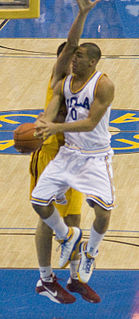 American basketball player