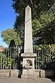 Drinking Fountain (In The Boundary Wall Of Christ Church Churchyard).jpg