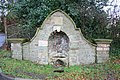 Drinking fountain - geograph.org.uk - 658565.jpg