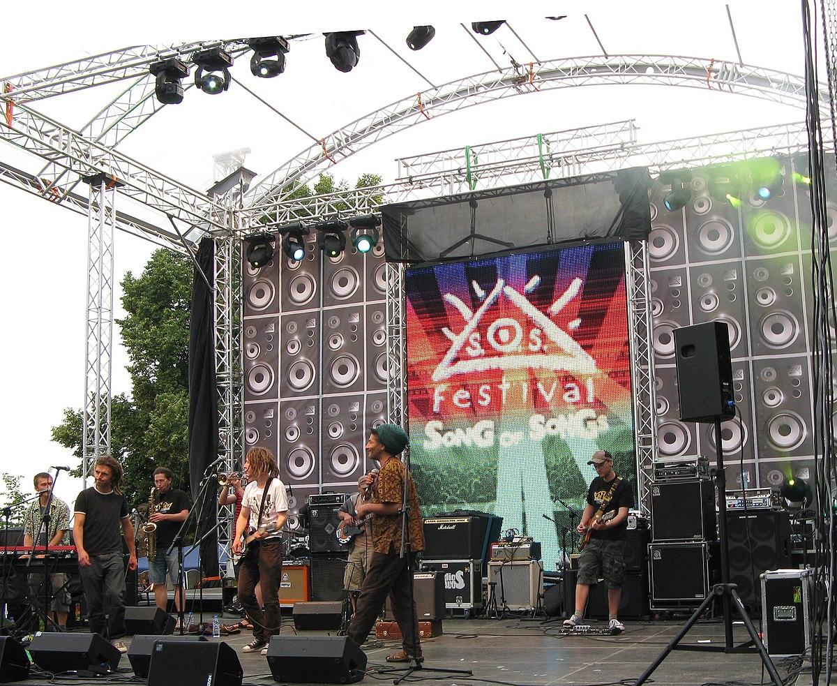 List Of Christian Music Festivals Wikipedia
