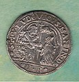Ducatus Venetus, Venetian ducat, of the reign of Ludovicus Manin Dux.jpg