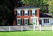 The 1848 Duncan House