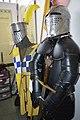 Dundonald Castle Visitor Centre - Exhibition5.jpg