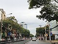 Duong Xo Viet nghe tinh, phuong 19, Binh Thanh,hcmvn - panoramio.jpg