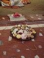Durga Puja Offerings - Aatchala Bari - Barisha - Kolkata 2011-10-03 030286.JPG
