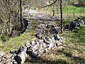 Dutovlje Slovenia - WWI railroad.JPG