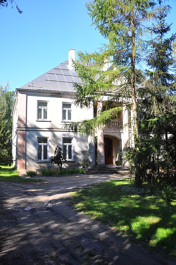 Mchowo, Greater Poland Voivodeship