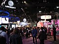 E3 2011 - the South Hall floor (5831111978).jpg