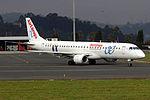 EC-KYO Embraer 195 Air Europa LCG.jpg