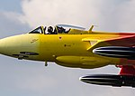 EGTD - Hawker Hunter F58 - G-PSST Miss Demeanour (43128668335).jpg