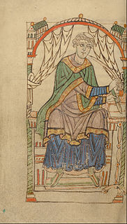 11th and 12th-century Anglo-Saxon writer, clergyman, and historian