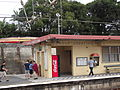 Eagle Junction Railway Station, Queensland, Apr 2012.JPG