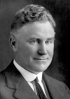 Earle Page Australian politician, 11th Prime Minister of Australia