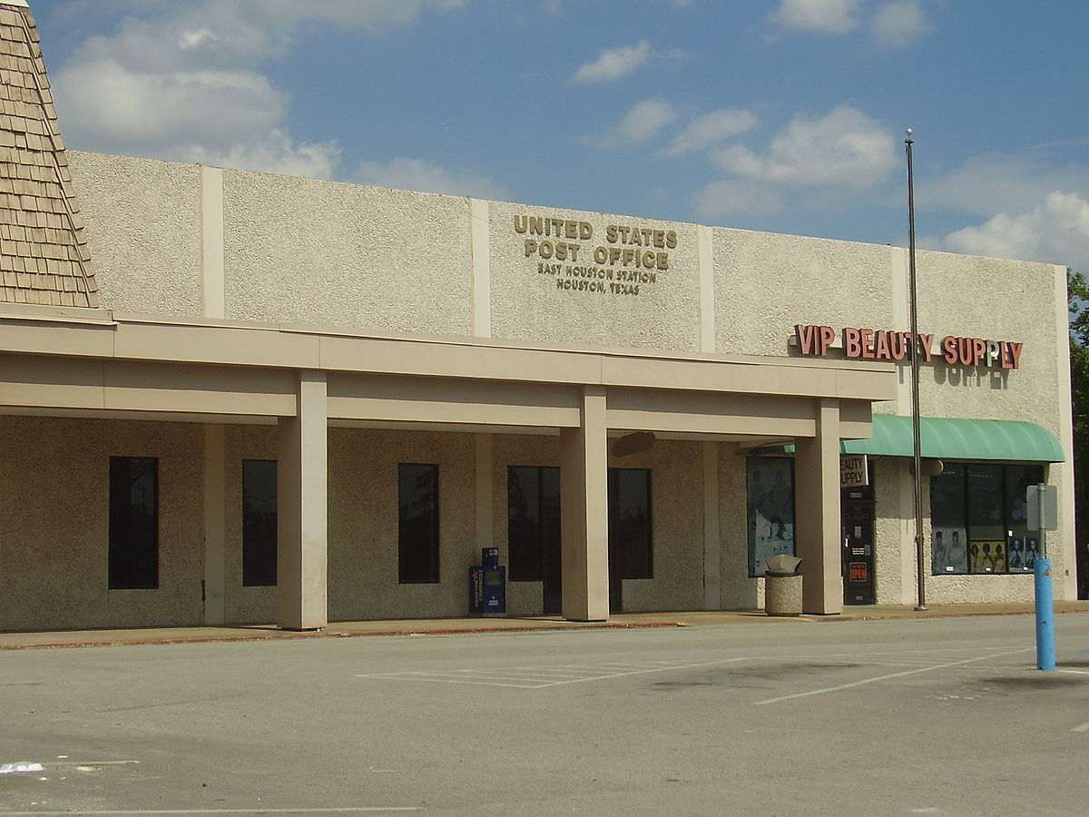 East Houston, Houston - Wikipedia