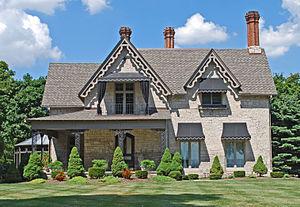 St. James Episcopal Church (Grosse Ile, Michigan) - WikiVisually on