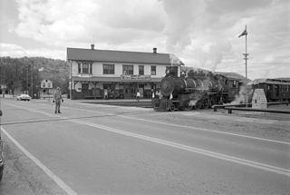 Orbisonia, Pennsylvania Borough in Pennsylvania, United States