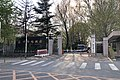 East gate of CCTV chromatic television center (20200408162804).jpg