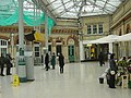 Eastbourne Station - the concourse - geograph.org.uk - 772530.jpg