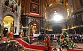 Easter service in the Cathedral of Christ the Saviour in Moscow, Russia, 2018-04-08 07.jpg