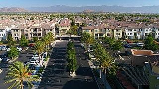 Eastvale, California City in California, United States