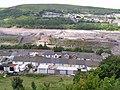 Ebbw Vale Steelworks site - geograph.org.uk - 488371.jpg