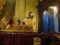 Ecce Homo (Humildad) saliendo de la Catedral de Málaga (4470973673).jpg