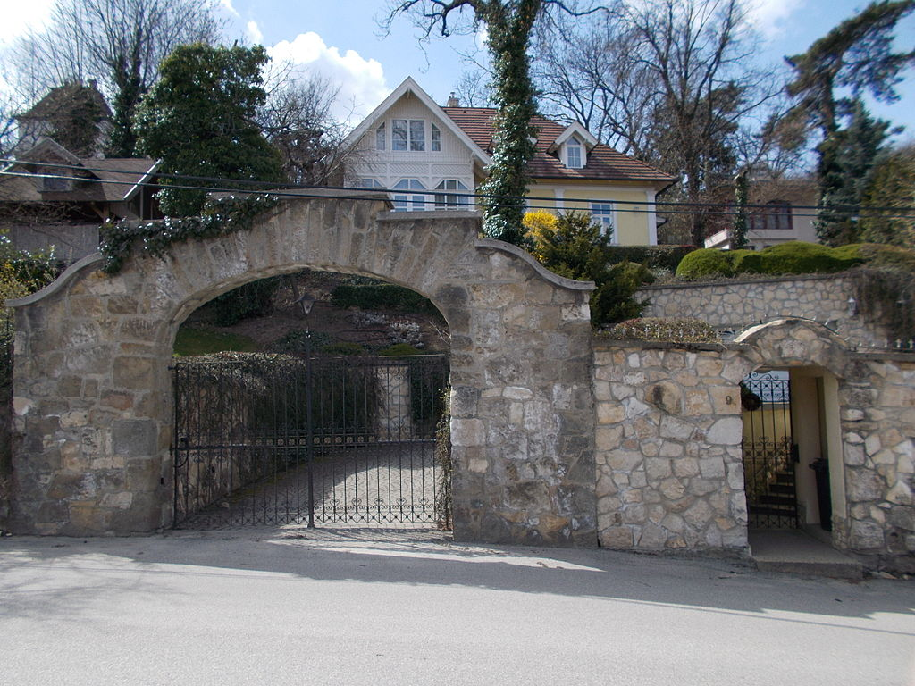 File eclectic styled monument house id 8290 stone gate for Area933
