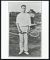 Edgar W. Leonard, men's doubles and singles tennis champion at the 1904 Olympic Games.jpg