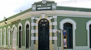 Arecibo, Puerto Rico Municipality in Puerto Rico