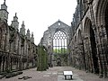 Edinburgh - Holyrood Abbey, precinct and associated remains - 20140427115922.jpg