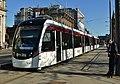 Edinburgh Tram 276 St Andrew Square - 34358567160.jpg