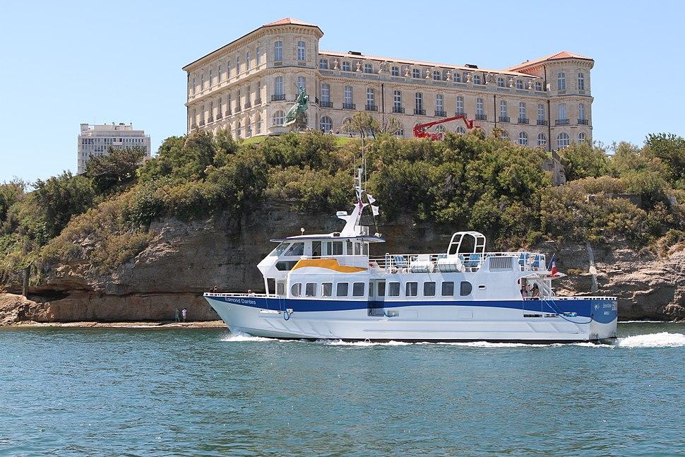 Edmond Dantes 20130630 Marseille 1