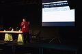 EduWiki Conference Belgrade 2014 - DM (051) - Jelena Hadži-Purić.jpg