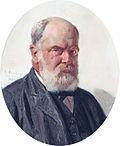 Edward Armitage
