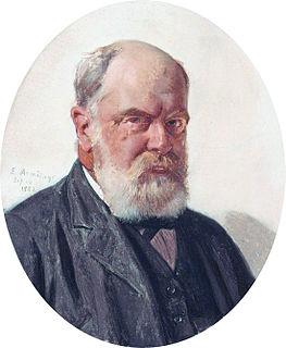 Edward Armitage English painter