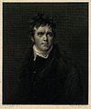 Edward Daniel Clarke. Line engraving by R. Golding, 1811, af Wellcome V0001141.jpg