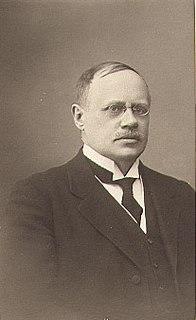 Edvard Westermarck Finnish academic