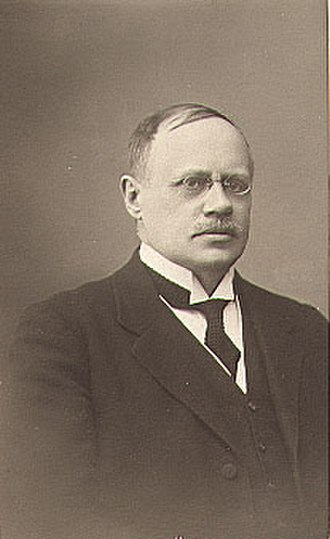 Edvard Westermarck - Edvard Westermarck